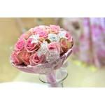 Свадебные букеты для невесты в Воронеже