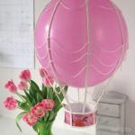 Оформление свадьбы воздушными шарами в Воронеже