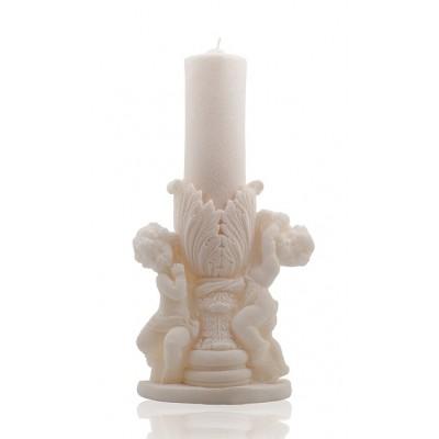 """Свадебные свечи """"Ангелы"""""""