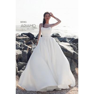 """Свадебное платье """"Benks"""""""
