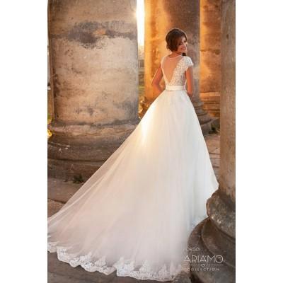 "Свадебное платье ""Bordo"""
