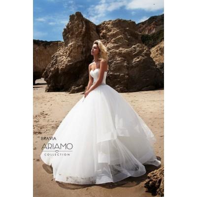 """Свадебное платье """"Bravia"""""""