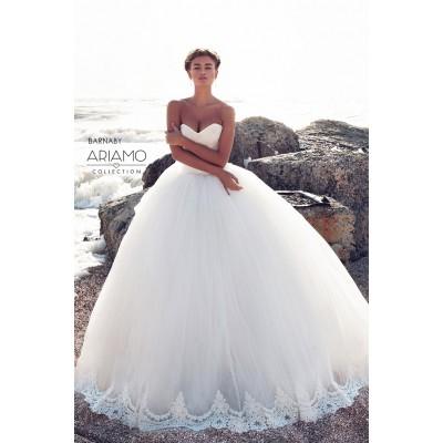 """Свадебное платье """"Barnaby"""""""