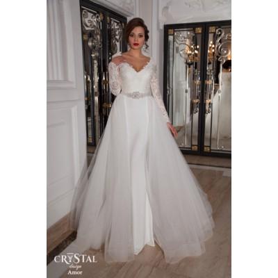 """Свадебное платье """"Amor"""""""
