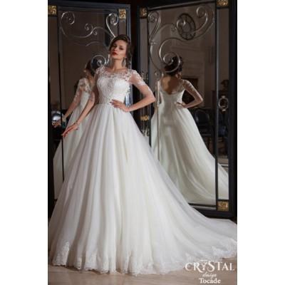 """Свадебное платье """"Tocade"""""""
