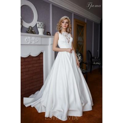 """Свадебное платье """"Грета"""""""
