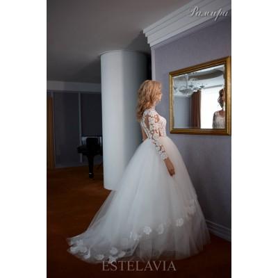 """Свадебное платье """"Рамира"""""""