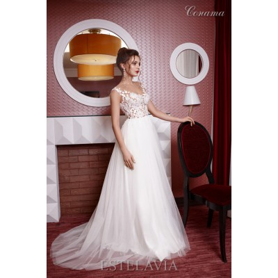 """Свадебное платье """"Соната"""""""