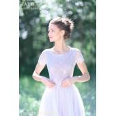 "Платье ""Весенний цветок"""