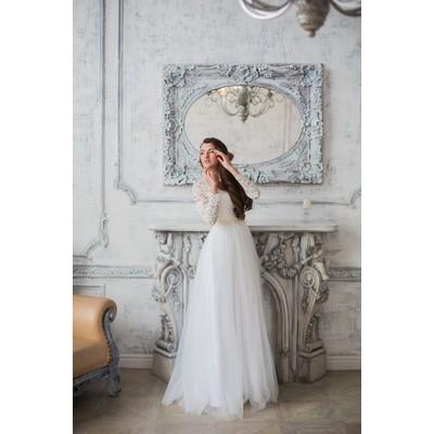 """Свадебное платье """"Карина"""""""